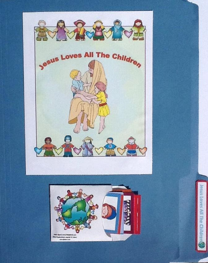 http://kidsbibledebjackson.blogspot.com/2012/09/jesus-loves-all-children-file-folder.html