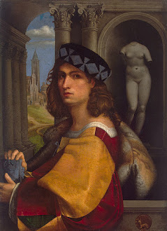 Domenico Capriolo, 1512