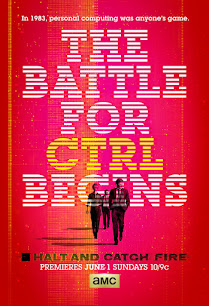 Halt and Catch Fire - T2