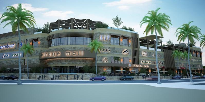 Mirage Mall