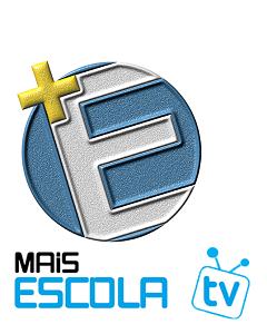 Parceria com +ESCOLATV