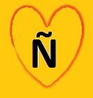 Pro letra 'Ñ' y otros símbolos del español