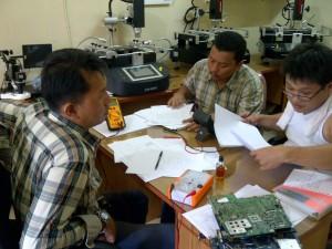 Pelatihan Teknisi Notebook