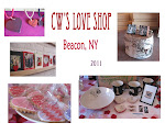 Pop-up collective shop in Beacon, NY