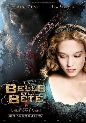 Beauty and the Beast (BRRip HD Frances Subtitulada) (2014)