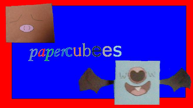 papercubees