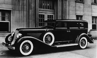 Gambar Mobil Klasik Antik
