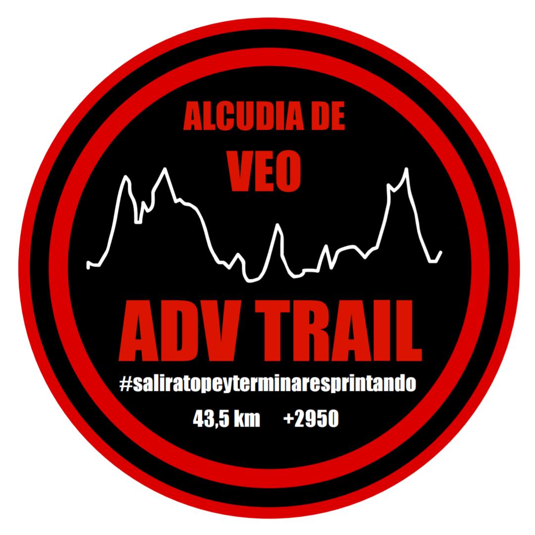 ALCUDIA DE VEO TRAIL