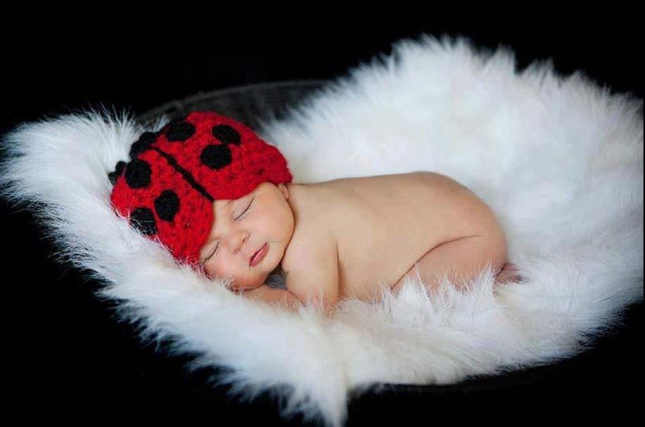 precious-sleeping-baby