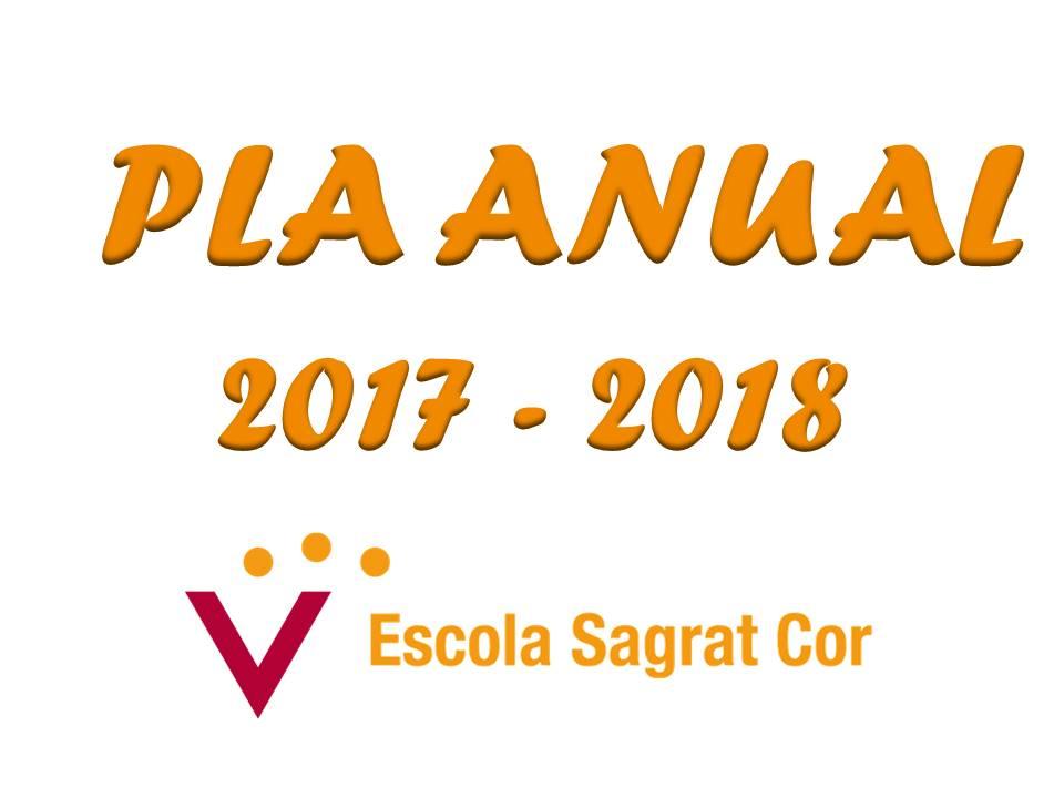 Pla anual