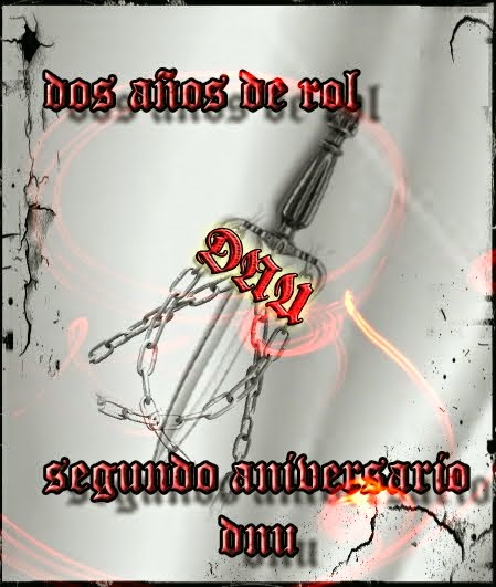 DOS AÑOS DE ROL DNU