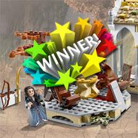 """Ganadores de los packs """"LEGO: El Concilio de Elrond"""""""