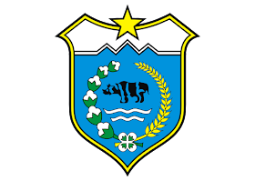 Logo Kabupaten Pandeglang Vector