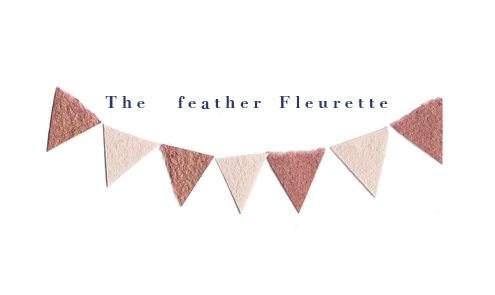 The Feather Fleurette : a fashion blog