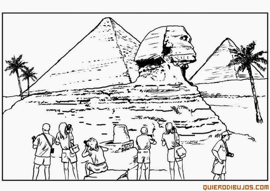 El blog de tercero y cuarto. Camón Aznar: EGIPTO