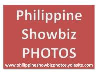 MORE PHILIPPINE SHOWBIZ PHOTOS