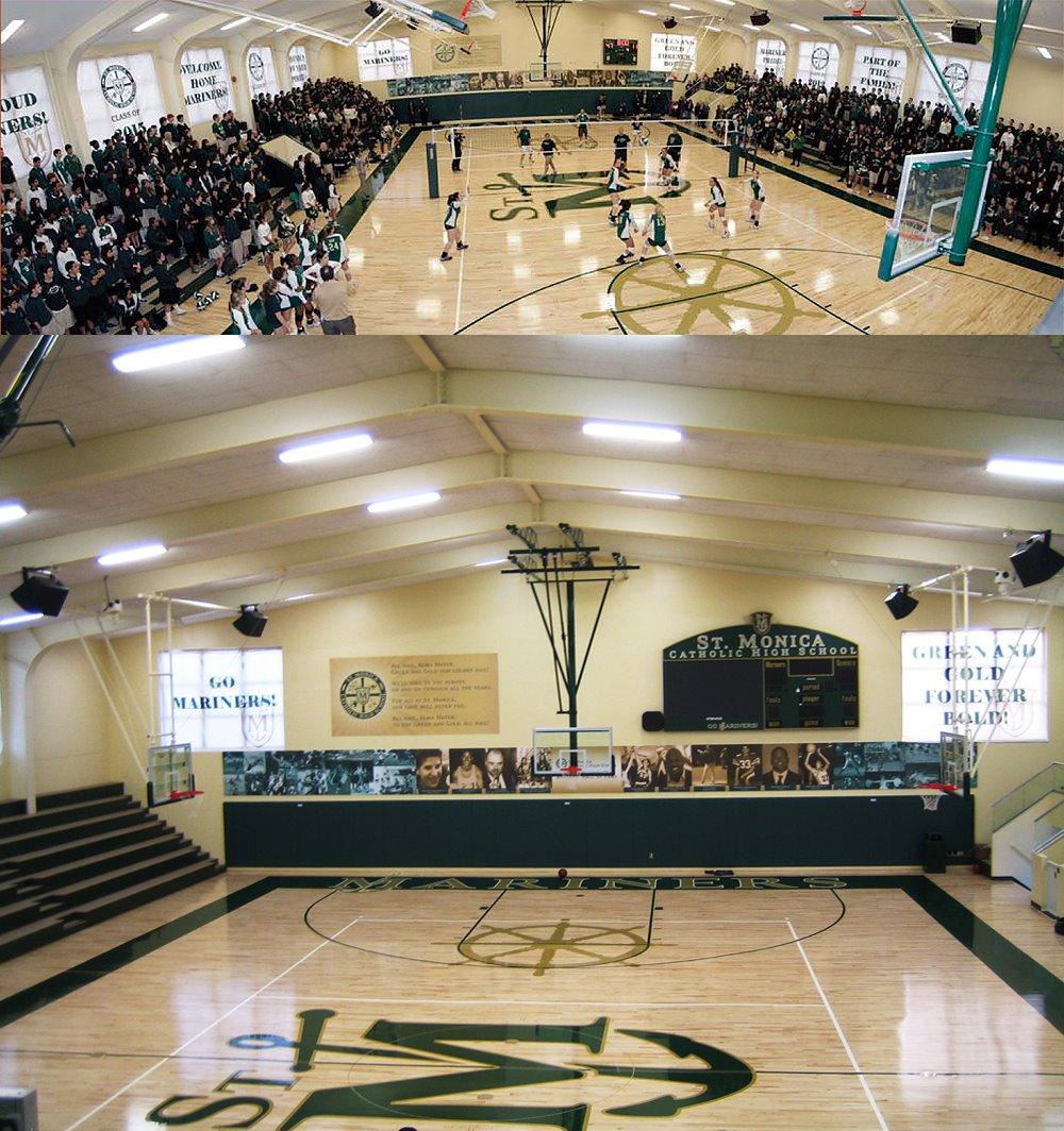 Richwood Borja Online Portfolio St Monica High School