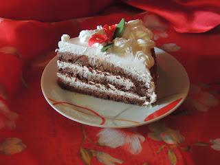 Torta sa mnogo cokolade