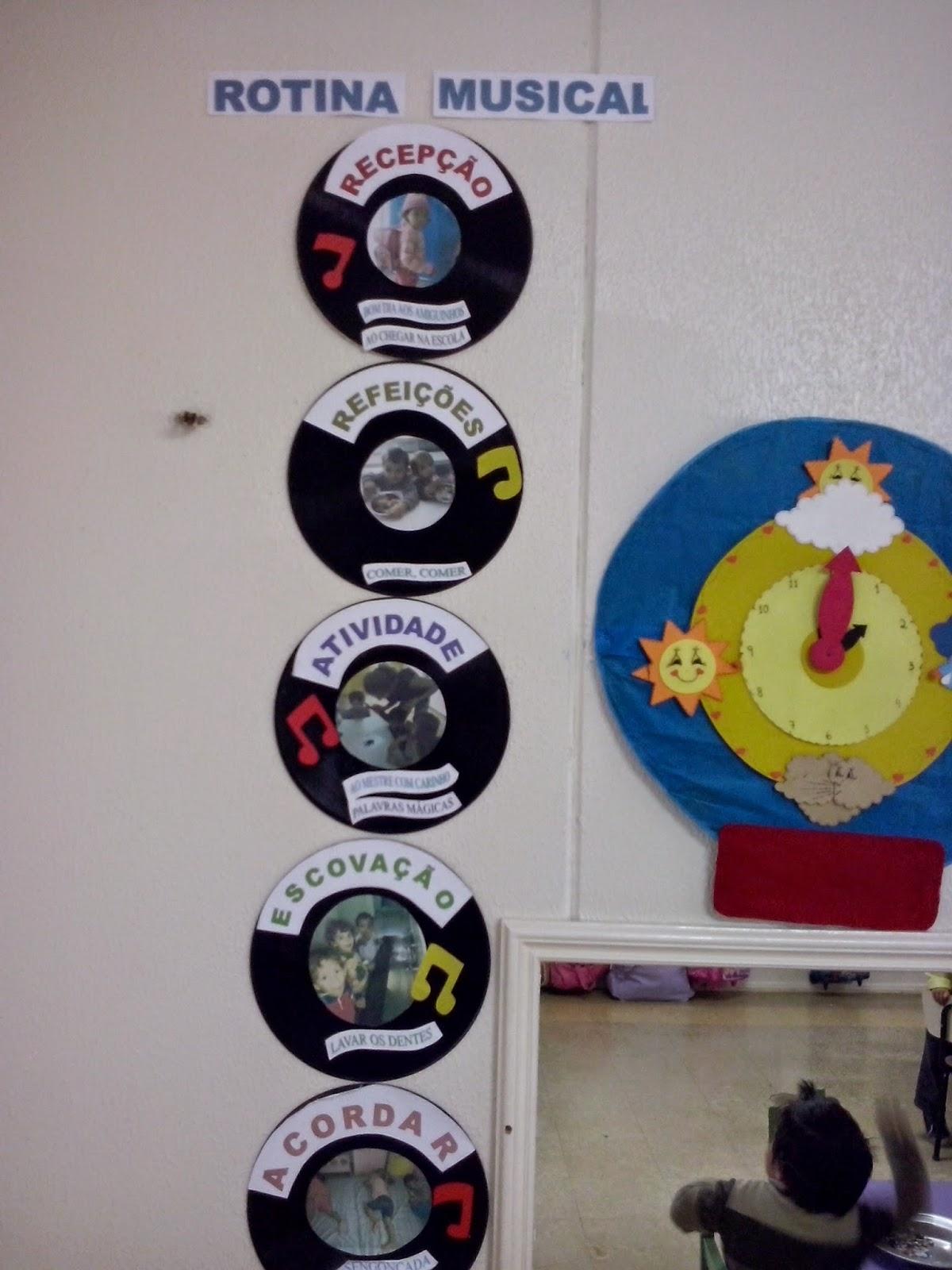 #14406F EDUCAÇÃO INFANTIL: Projeto Música na Educação Infantil 1200x1600 px Projeto Cozinha Na Educação Infantil_4295 Imagens