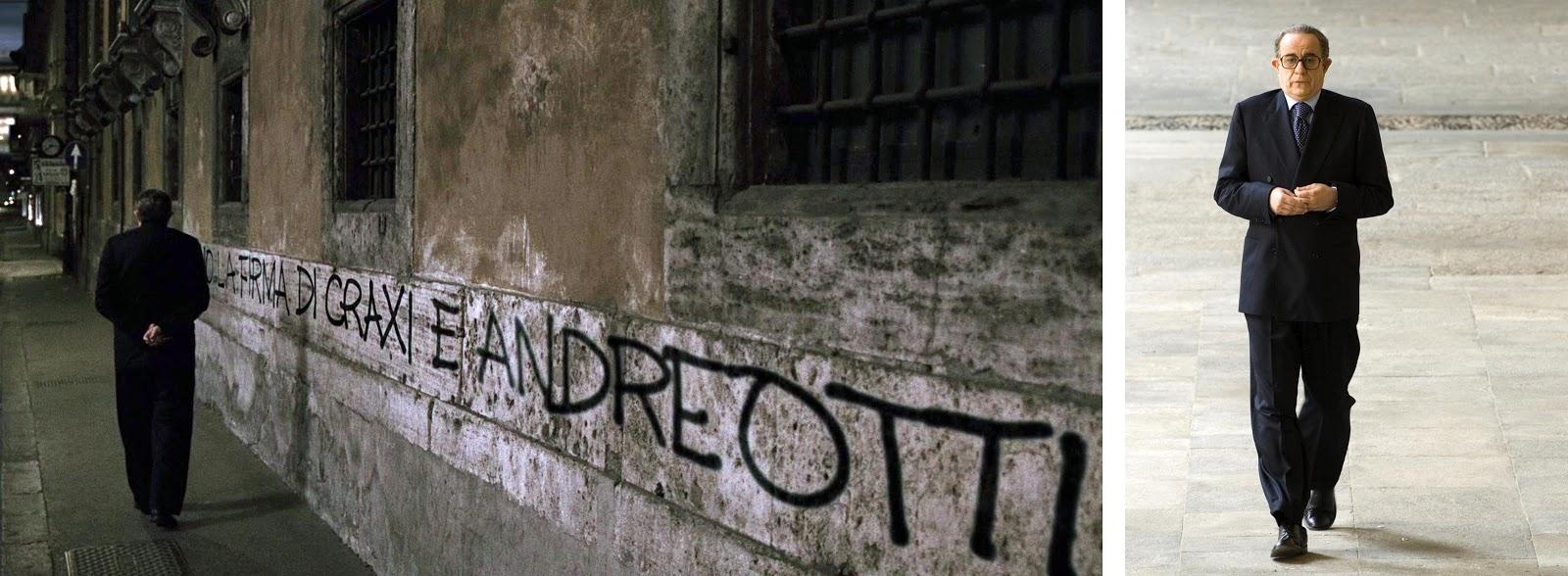 Expediente quatermass il divo - Giulio andreotti il divo ...