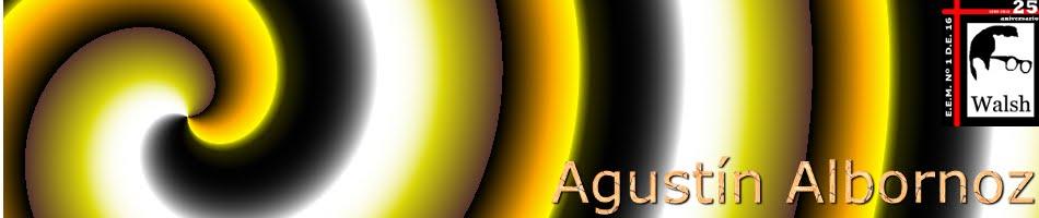 Blog de Agustìn Albornoz