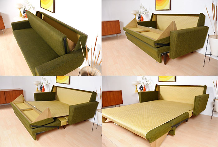 Vintage Sleeper Sofa Thesofa - Vintage Sleeper Sofa €� TheSofa