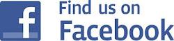 Wir sind auch auf Facebook.