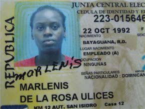 Los perros se comen cadáver mujer de Mojarra asesinada en San Isidro; era evangélica