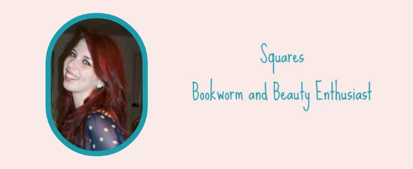 Squares - Bookworm and Beauty Enthusiast