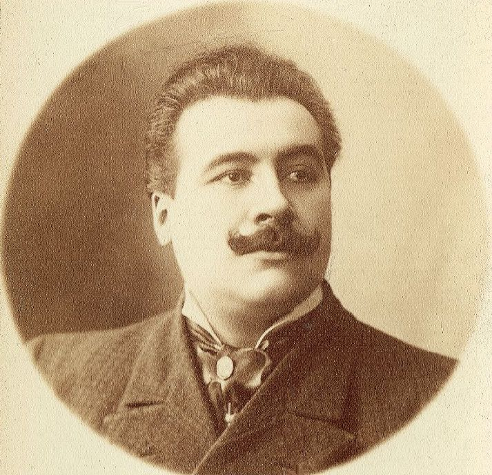 TENOR CARLO ALBANI (1872-1924) FIRST RECORDINGS CD