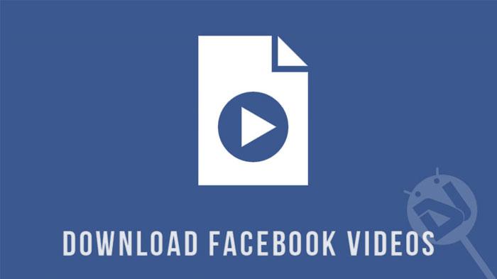 Cara Download Video Facebook dari Android dan PC