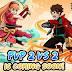 Ninja Saga 4to Aniversario 2013