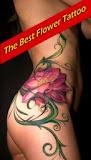 Best Flower Tattoo