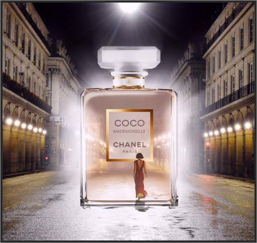 Nuoc Hoa Chanel coco chanel