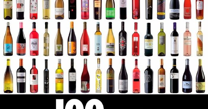 10 Grandes vinos aptos para todos los bolsillos