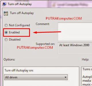 Autorun Windows 7