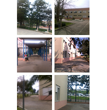 Aniversário da Escola João de Barros