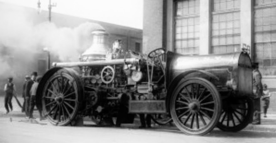 a history of the automobile over the years Home / archives / historical retrospectives / get a horse  he would sell his  first car in 1897 — arguably the first automobile sold in the us — for  at the  time there was more money and in uence back of that idea than was.
