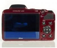 Nikon Coolpix L810 Review