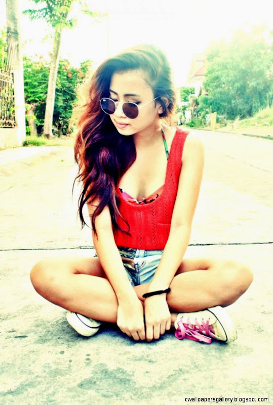 Summer Hipster Girls Tumblr | Wallpapers Gallery