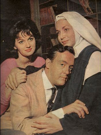 Isabel Cristina, Albertinho e Maria Helena