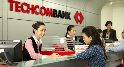 Giới thiệu chương trình vay tín chấp ngân hàng Techcombank