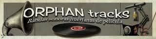 orphan, tracks, bandas sonoras, películas, huérfanas, films, manuel sanz, oscar chamorro
