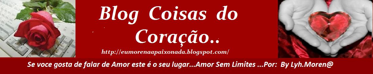 Blog Coisas do Coração