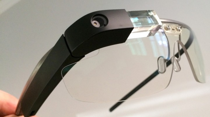 Google Glass Wearable Tech Gadget Review