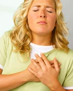 7 Symptoms of Heart Attack in Women