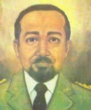 Biografi Biodata Gatot Subroto Pahlawan Nasional