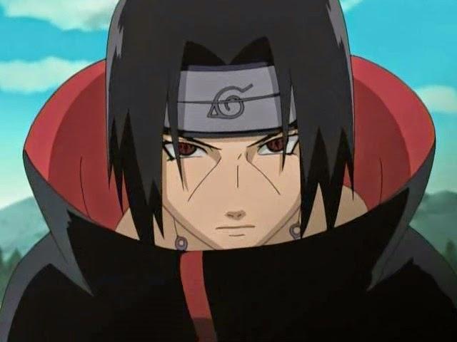 Uchiha Itachi (Naruto)