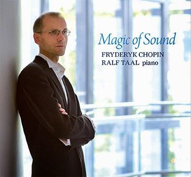 Magic of Sound - Ralf Taal