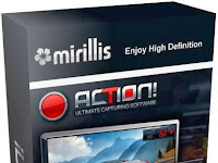 Mirillis Action! 1.18.0 - versi terbaru full crack